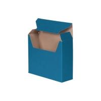 Archivschachtel Brieger 78/2, B100xT328xH270 mm, blau