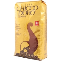 Bohnenkaffee Chicco d Oro, Packung à 1 kg