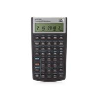 Taschenrechner HP 10BII+, kaufmännisch, Version französisch