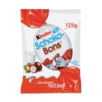 Kinder Schoko-Bons, Beutel à 125 g