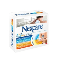 Nexcare Cold/Hot Classic Kompresse, 10,5x26 cm
