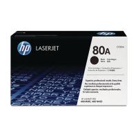 Toner HP CF280A, 2700 Seiten, schwarz