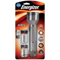 Taschenlampe Energizer Value Metall 2D