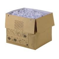 Rexel Aktenvernichterbeutel, 80 l , aus Papier, Packung à 50 Stück