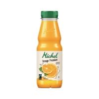 Michel Bodyguard Fruchtsaft Orange Premium 33 cl, Packung à 6 Flaschen