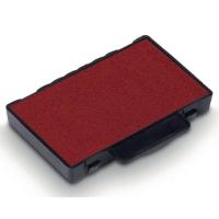 Ersatz-Stempelkissen Trodat 6/50, rot, Packung à 2 Stück
