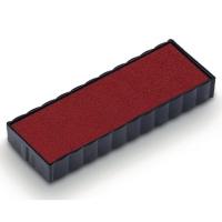 Ersatz-Stempelkissen Trodat 6/4817, rot, Packung à 2 Stück