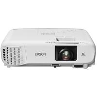 Videoprojektor Epson EB-X27, XGA Auflösung