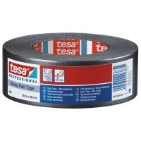Gewebeband Tesa Allzweck 4662, 48 mmx50 m, silber