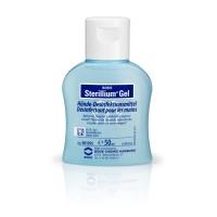 Hartmann Sterillium Gel Händedesinfektion, Flasche à 50 ml