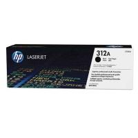 Toner HP CF380A, 2400 Seiten, schwarz