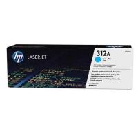 Toner HP CF381A, 2700 Seiten, cyan