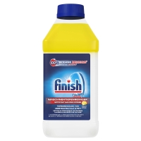 Maschinenpfleger Finish Lemon, Flasche à 250 ml