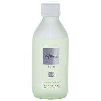 Raumduft MY SENSO Lemongrass, Nachfüller à 240 ml