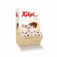 Kägi-Fretli mini, Dispenser à 1kg