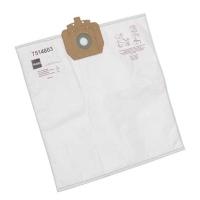 Vlies-Staubsäcke zu Staubsauger Taski Vento 8S, Packung à 10 Stück