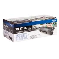 Toner Brother TN-321BK, 2500 Seiten, schwarz