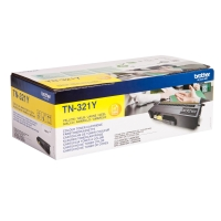 Toner Brother TN-321Y, 1500 Seiten, yellow