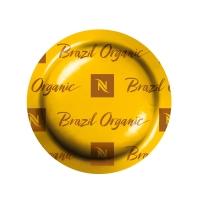 NESPRESSO Espresso Origin Brazil, Packung à 50 Kapseln
