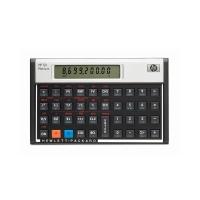 Taschenrechner HP 12C Plantinum, Finanzrechner, Version französisch/englisch