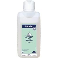 Hartmann Baktolin sensitive Waschlotion, Flasche à 500 ml