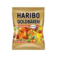 Haribo Goldbäre, Beutel à 100 g