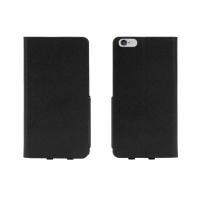Wallet Case für iPhone 6/6s 5.5   Griffin, schwarz