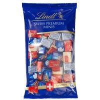 Lindt Napolitains Milchschokolade, Packung à 1 kg
