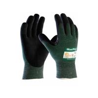 Paar ATG Maxiflex Cut 34-8743 Schnittschutzhandschuhe, Grösse 9