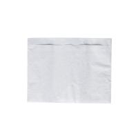Dokumententasche VP, C5, vollflächig transparent, Packung à 1000 Stück