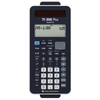 Taschenrechner Texas TI-30XPlus, technisch-wissenschaftlich