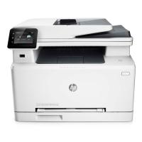 Farblaserdrucker HP LaserJet Pro M277DW