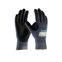 Paar ATG MaxiCut Ultra 44-3745 Schnittschutzhandschuhe, Grösse 8