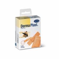 DermaPlast Family Wundpflaster , assortiert Packung à 32 Stück