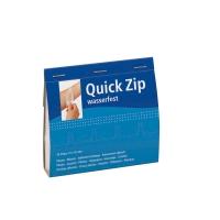 Hartmann Quick Zip Wundpflaster Refill für Pflasterspender, wasserfest, 72x25mm