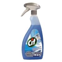 Fenster & Oberflächenreiniger Cif Professional, Flasche à 750 ml