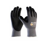 Paar ATG Maxiflex Endurance 34-844 Schutzhandschuhe, Grösse 9