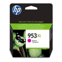 Tintenpatrone HP No.953XL F6U17AE, 1600 Seiten, magenta