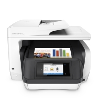 InkJet Drucker HP OfficeJet Pro 8720