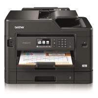 Multifunktions Center Brother MFC-J5730DW, InkJet farbig