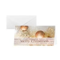Papier couverts for Sigel weihnachtskarten