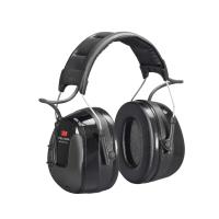 Radiokapselgehörschützer 3M HRX220A Worktunes Pro FM Radio, 32dB, mit Kopfbügel