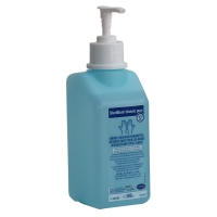 Hartmann Sterillium Classic Pure Händedesinfektion, Flasche mit Pumpe à 500 ml
