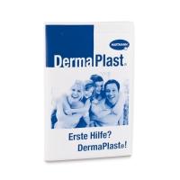 DermaPlast Pflasteretui, assortiert, Packung à 16 Stück