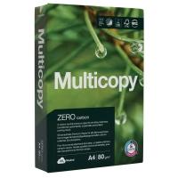 Kopierpapier Multicopy Zero A4 80 g/m2, FSC, Pk. à 500 Blatt