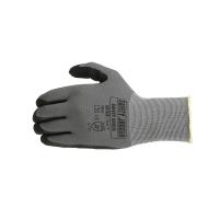 Mechanikschutzhandschuhe Safety Jogger Allflex, Typ EN388 4132,Gr.9,grau, 1 Paar