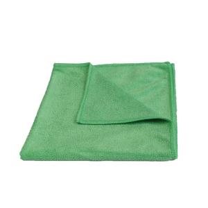 Mikrofaser-Küchentuch Nodorpro Professional , grün, 40x40 cm, Pk. à 10 Stk.