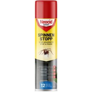 Spinnenspray Neocid Expert, Flasche à 400 ml