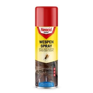 Wespenspray Neocid Expert 48175, Flasche à 500 ml