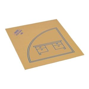 Lochtuch «PVA Perfo» Schreibtisch Vileda Professional 102479, Pk. à 10 Tücher